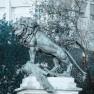 Monumentul eroilor din arma geniului - Leul