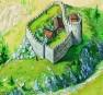 Cetatea Oratea